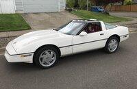 1988 Chevrolet Corvette Coupe for sale 101120228