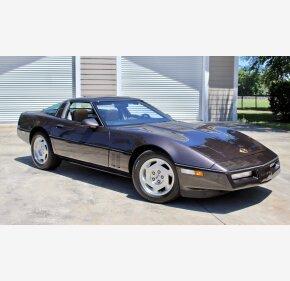 1988 Chevrolet Corvette Coupe for sale 101126173
