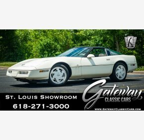 1988 Chevrolet Corvette Coupe for sale 101163184