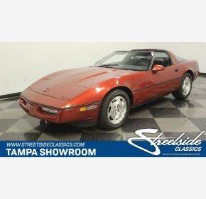 1988 Chevrolet Corvette for sale 101167895