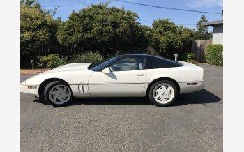 1988 Chevrolet Corvette Coupe for sale 101169607