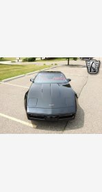 1988 Chevrolet Corvette Convertible for sale 101172517