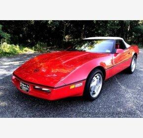 1988 Chevrolet Corvette for sale 101173946