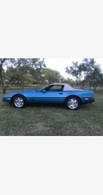 1988 Chevrolet Corvette Convertible for sale 101183484