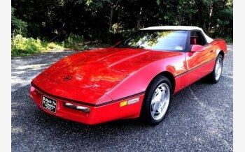 1988 Chevrolet Corvette for sale 101185671