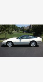 1988 Chevrolet Corvette for sale 101190152