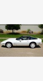 1988 Chevrolet Corvette Coupe for sale 101191168