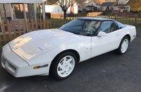1988 Chevrolet Corvette Coupe for sale 101197594