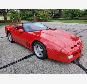1988 Chevrolet Corvette for sale 101202032