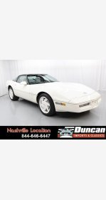 1988 Chevrolet Corvette Coupe for sale 101210125