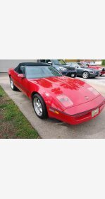 1988 Chevrolet Corvette Convertible for sale 101220086