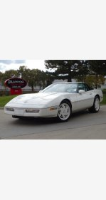 1988 Chevrolet Corvette Coupe for sale 101233406