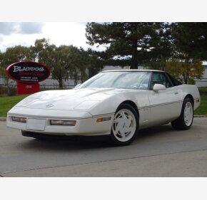 1988 Chevrolet Corvette for sale 101233406