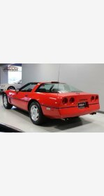 1988 Chevrolet Corvette Coupe for sale 101246893