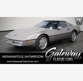1988 Chevrolet Corvette Coupe for sale 101248510