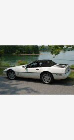 1988 Chevrolet Corvette Convertible for sale 101257271