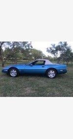1988 Chevrolet Corvette Convertible for sale 101266133