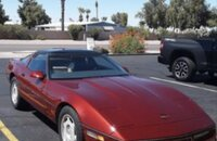 1988 Chevrolet Corvette Coupe for sale 101274611