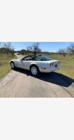 1988 Chevrolet Corvette Coupe for sale 101280888
