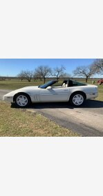 1988 Chevrolet Corvette for sale 101280888