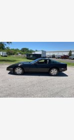 1988 Chevrolet Corvette Coupe for sale 101322228