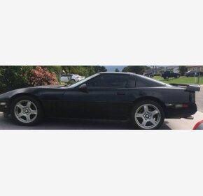 1988 Chevrolet Corvette for sale 101372604