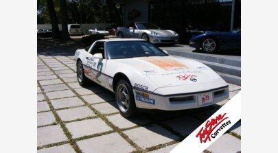 1988 Chevrolet Corvette Coupe for sale 101377117