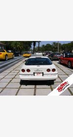 1988 Chevrolet Corvette Coupe for sale 101377117