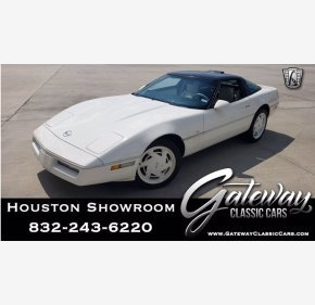 1988 Chevrolet Corvette Coupe for sale 101381353