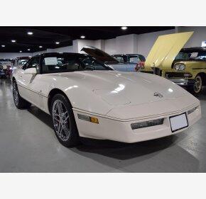 1988 Chevrolet Corvette for sale 101383267