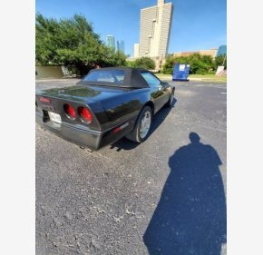 1988 Chevrolet Corvette for sale 101388618