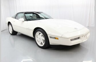 1988 Chevrolet Corvette Coupe for sale 101391255