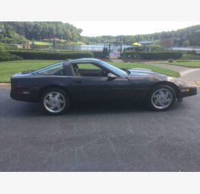 1988 Chevrolet Corvette for sale 101411128