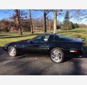 1988 Chevrolet Corvette for sale 101425553