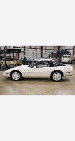 1988 Chevrolet Corvette for sale 101425953