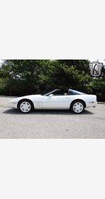 1988 Chevrolet Corvette Coupe for sale 101431680