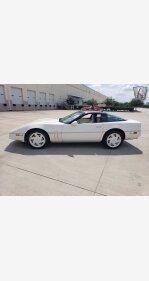 1988 Chevrolet Corvette Coupe for sale 101440021