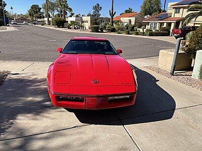 1988 Chevrolet Corvette Coupe for sale 101459594