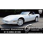 1988 Chevrolet Corvette Coupe for sale 101472120