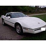 1988 Chevrolet Corvette for sale 101573848