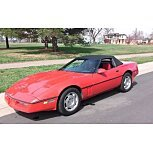 1988 Chevrolet Corvette for sale 101577283