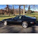 1988 Chevrolet Corvette for sale 101587407