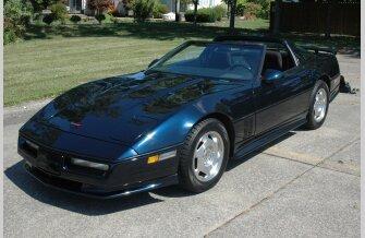1988 Chevrolet Corvette Coupe for sale 101596728