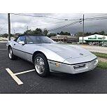 1988 Chevrolet Corvette for sale 101609316