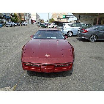 1988 Chevrolet Corvette Convertible for sale 101130301