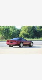 1988 Chevrolet Corvette Coupe for sale 101197598