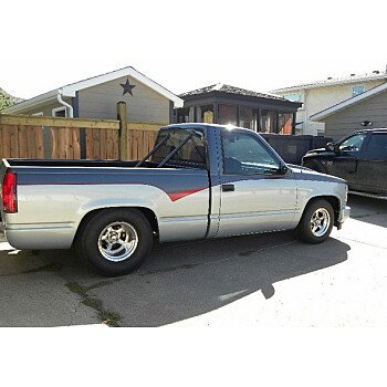 1988 Chevrolet Custom for sale 100999891