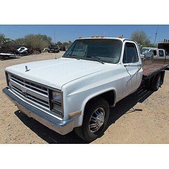1988 Chevrolet Custom for sale 101154565