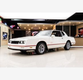 1988 Chevrolet Monte Carlo SS for sale 101152504