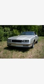 1988 Chevrolet Monte Carlo SS for sale 101490061